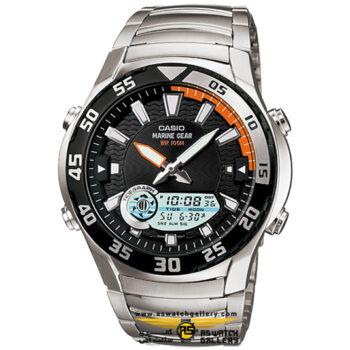 ساعت کاسیو مدل AMW-710D-1AVDF