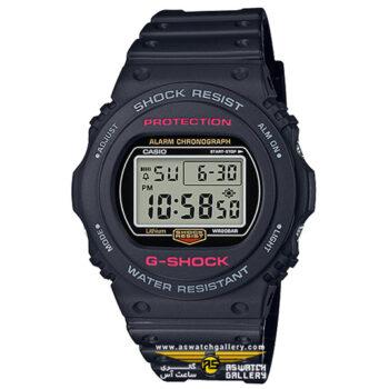ساعت جی شاک مدل DW-5750E-1DR