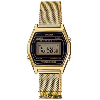 ساعت کاسیو دیجیتالی مدل LA690WEMY-1DF