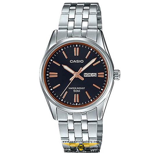 ساعت کاسیو مدل LTP-1335D-1A2VDF