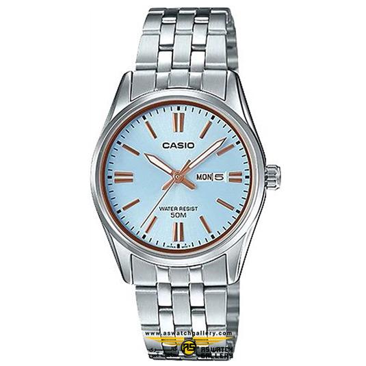ساعت کاسیو مدل LTP-1335D-2AVDF
