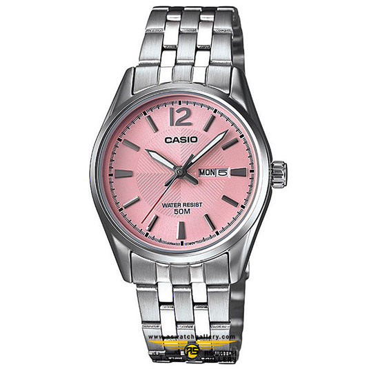 ساعت کاسیو مدل LTP-1335D-5AVDF