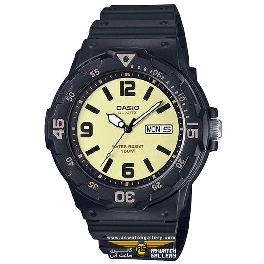 ساعت کاسیو مدل MRW-200H-5BVDF