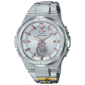 ساعت کاسیو بی بی جی مدل MSG-S200D-7ADR