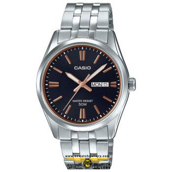 ساعت کاسیو مدل MTP-1335D-1A2VDF