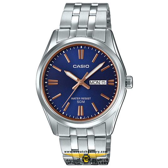ساعت کاسیو مدل MTP-1335D-2A2VDF