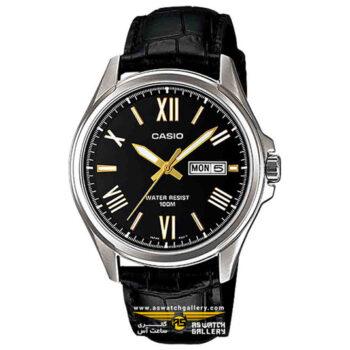 ساعت کاسیو مدل MTP-1377L-1AVDF