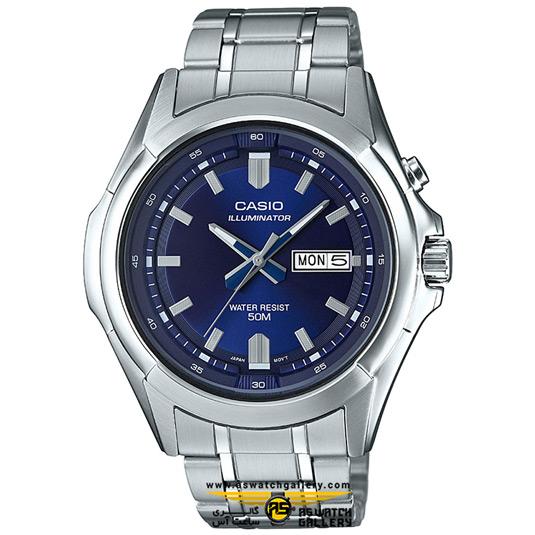 ساعت کاسیو مدل MTP-E205D-2AVDF