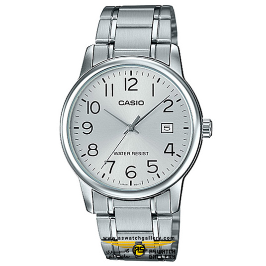 ساعت کاسیو مدل MTP-V002D-7BUDF