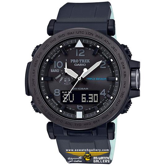 ساعت کاسیو پروترک مدل PRG-650Y-1DR