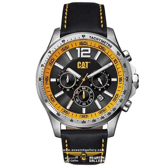 ساعت کاترپیلار مدل AD-143-34-137