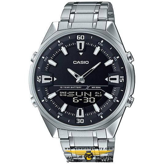 ساعت کاسیو مدل AMW-830D-1AVDF