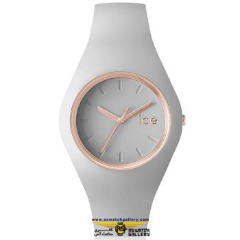 ساعت آیس مدل ICE GLAM PASTEL-WIND-MEDIUM