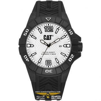 ساعت کاترپیلار مدل K1-121-21-231