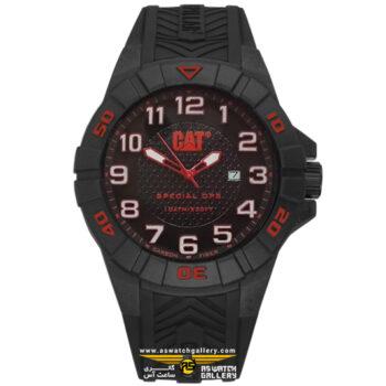 ساعت کاترپیلار مدل K2-121-21-118