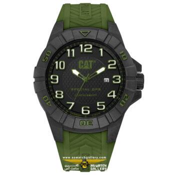 ساعت کاترپیلار مدل K2-121-23-113