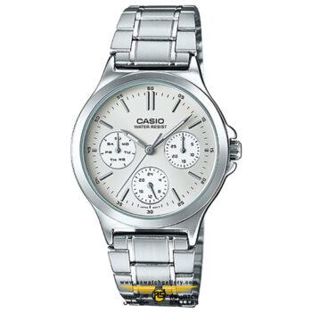 ساعت کاسیو مدل LTP-V300D-7AUDF