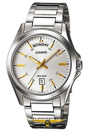 ساعت کاسیو مدل MTP-1370D-7A2VDF
