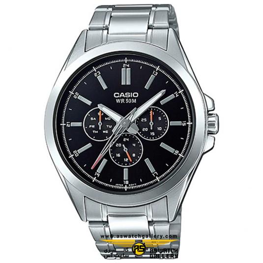 ساعت کاسیو مدل MTP-SW300D-1AVDF