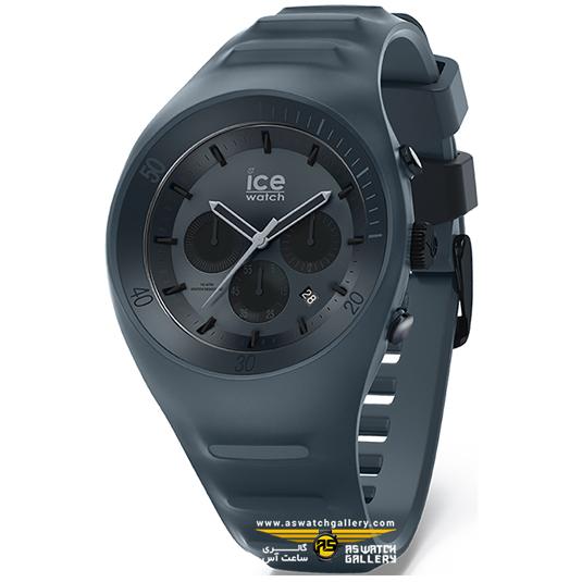 ساعت آیس مدل P.LECLERCQ-BLACK-LARGE-CH