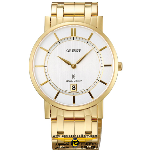 ساعت اورینت مدل SGW01001W0