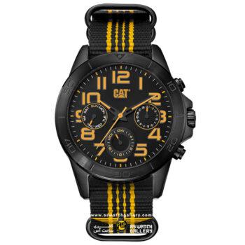ساعت کاترپیلار مدل YT-169-61-117