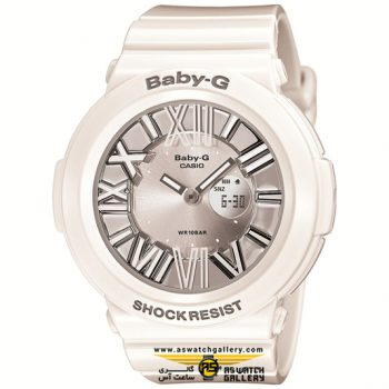 ساعت کاسیو بی بی جی مدل BGA-160-7B1DR