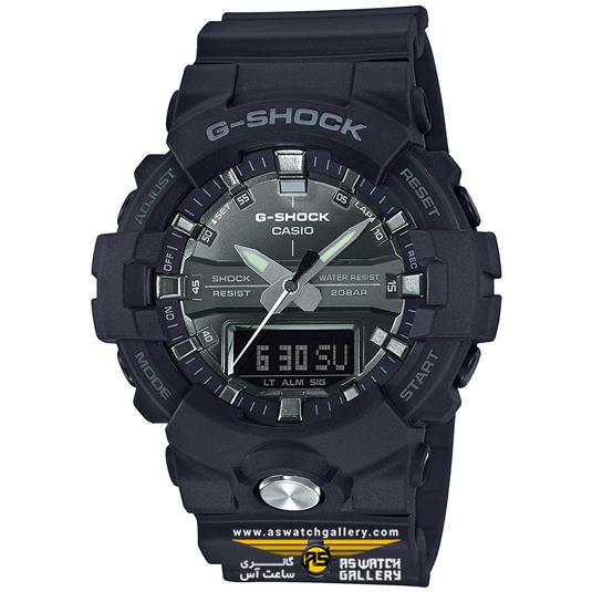 ساعت کاسیو جی شاک مدل GA-810MMA-1ADR