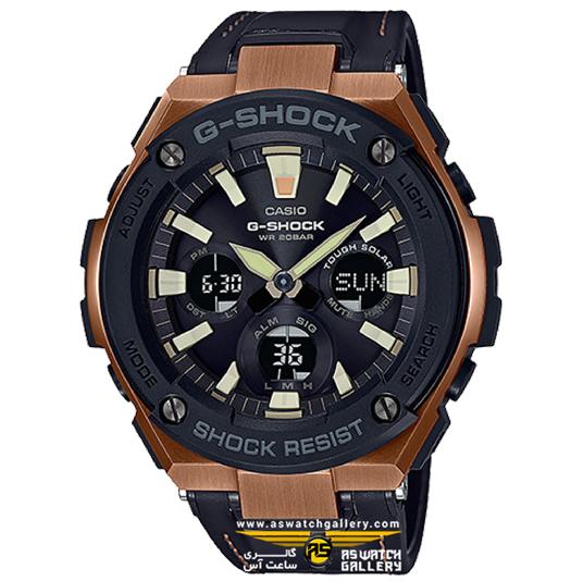 ساعت کاسیو جی شاک مدل GST-S120L-1ADR