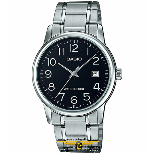 ساعت کاسیو مدل MTP-V002D-1BUDF