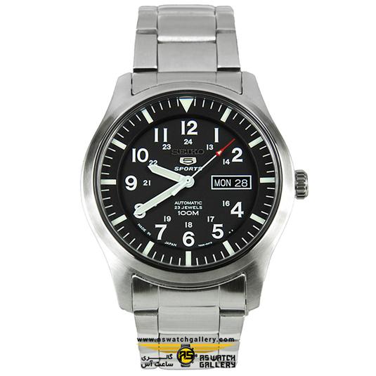 ساعت سیکو مدل SNZG13J1