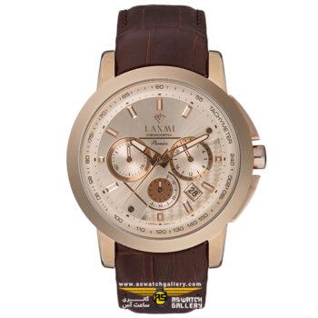 ساعت لاکسمی مدل 8501G/7
