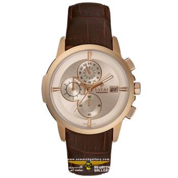 ساعت لاکسمی مدل 8502L/7