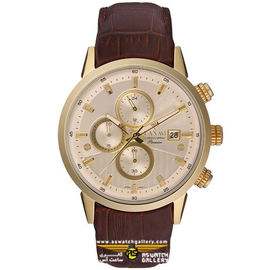 ساعت لاکسمی مدل 8504G/3