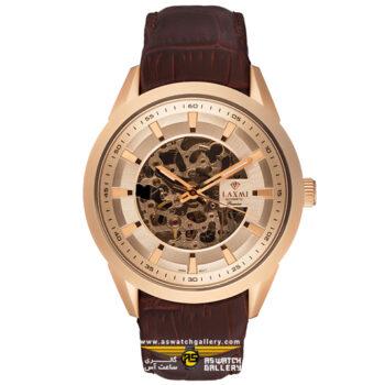 ساعت لاکسمی مدل 8513G/7