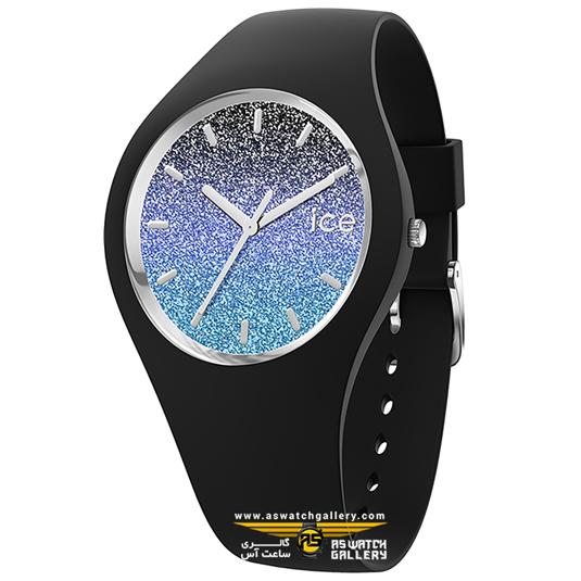 ساعت آیس واچ مدل ICE LO-MILKY WAY-MEDIUM-3H