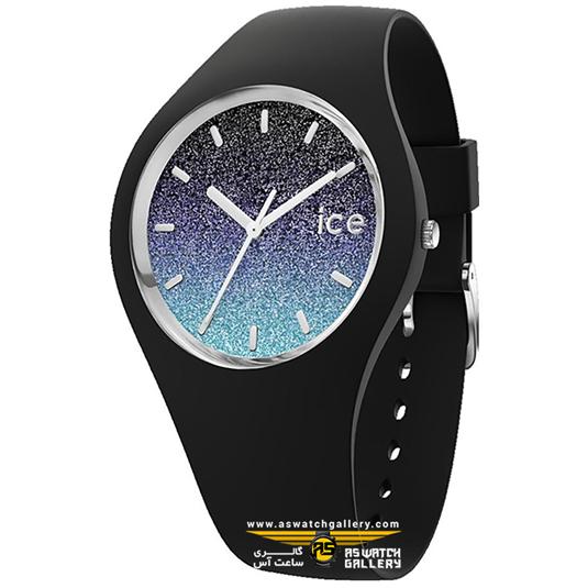 ساعت آس واچ مدل ICE LO-MILKY WAY-SMALL-3H