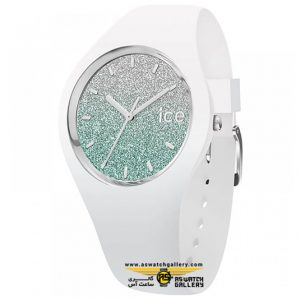 ICE LO-WHITE TURQUOISE-SMALL-3H