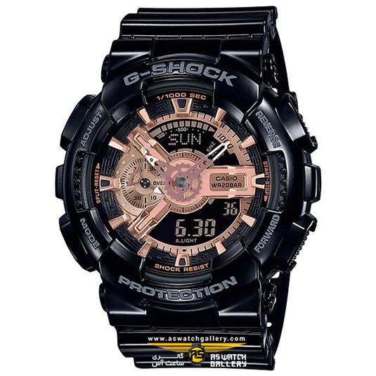 ساعت کاسیو جی شاک مدل GA-110MMC-1ADR