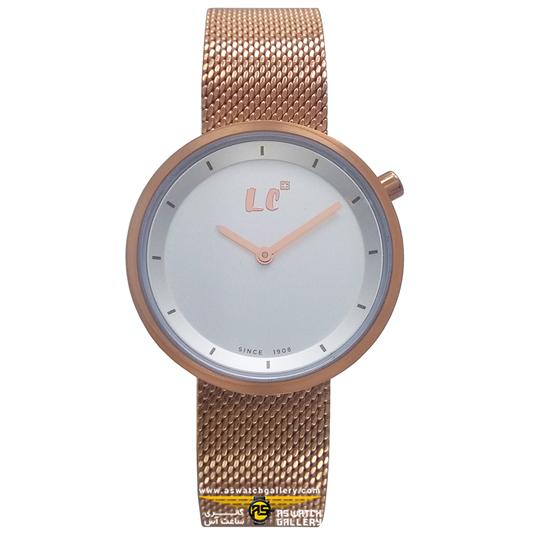 ساعت لی کوپر مدل LC04111G.430