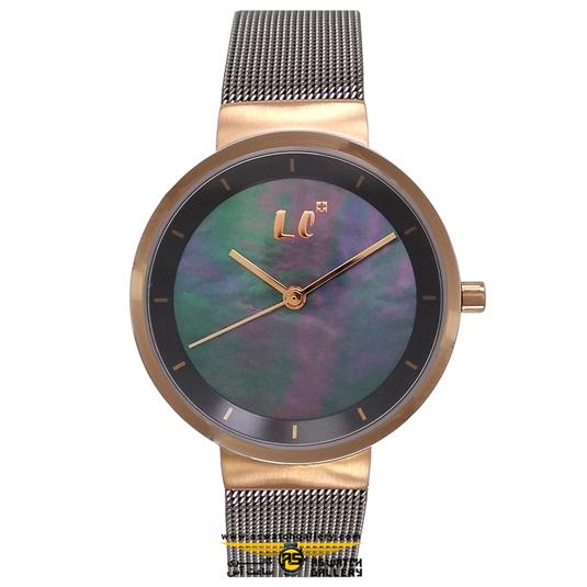 ساعت لی کوپر مدل LC04116L.460