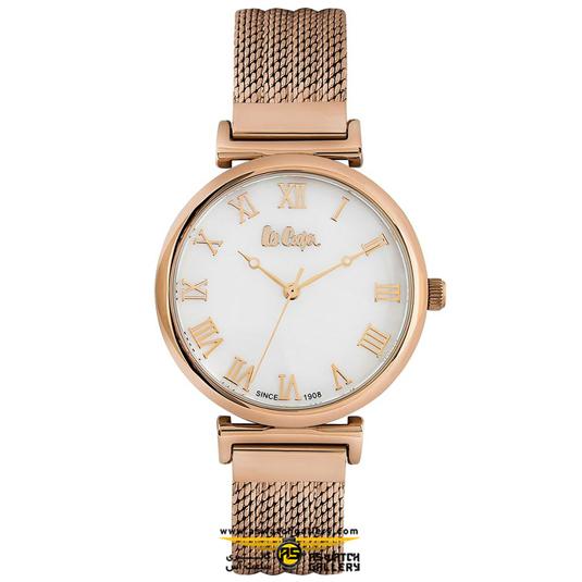 ساعت لی کوپر مدل LC06561.420