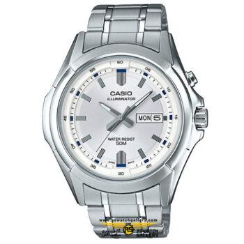 ساعت کاسیو مدل MTP-E205D-7AVDF