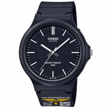 ساعت کاسیو مدل MW-240-1EVDF