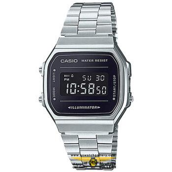 ساعت کاسیو مدل A168WEM-1DF