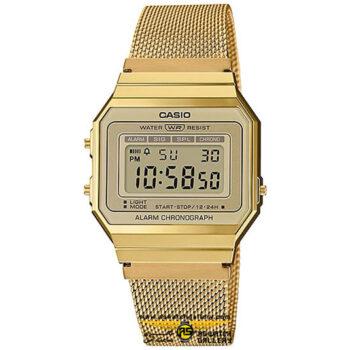 ساعت کاسیو مدل A700WMG-9ADF