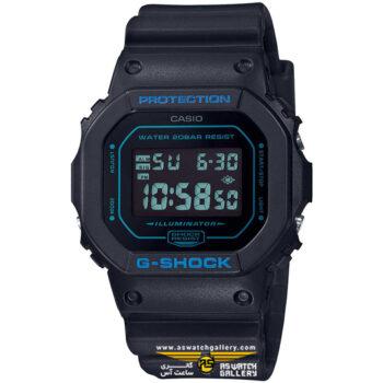 CASIO G-SHOCK DW-5600BBM-1DR