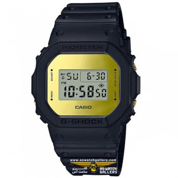 CASIO G-SHOCK DW-5600BBMB-1DR
