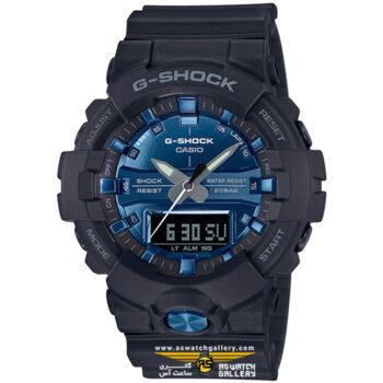 ساعت جی شاک مدل GA-810MMB-1A2DR