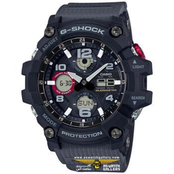 ساعت جی شاک مدل GSG-100-1A8DR